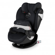 Cybex Стол за кола Pallas M Fix Lavastone black 2018 (9-36 кг)