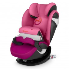 Cybex Pallas M Fix Passion Pink (9-36 kg)