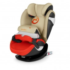 Cybex Стол за кола Pallas M Fix Autumn Gold 2018 (9-36 кг)