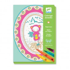 Djeco Paper lace