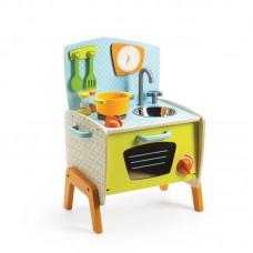 Djeco Детска кухня на Габи