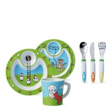 Emsa Gift Set 6-piece Farm Family