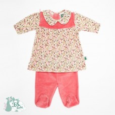 F.S.Baby Baby Dress + pants