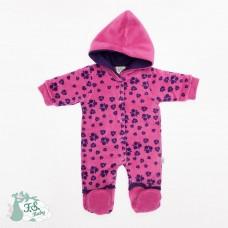 F.S.Baby Padded babygrow