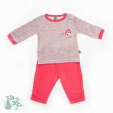 F.S.Baby Baby T-shirt + Pants