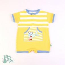 F.S.Baby Baby Romper