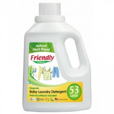 Friendly Organic Detergent Magnolia