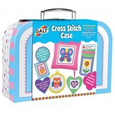 Galt Cross Stitch Case