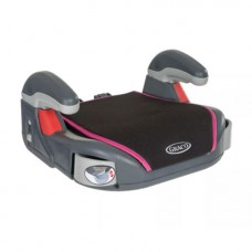 Graco Booster Basic Sport Pink Car seat