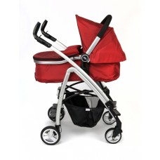 Graco Go Carrycot Chili