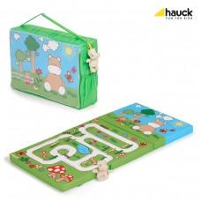 Hauck Mattress Hippo Green