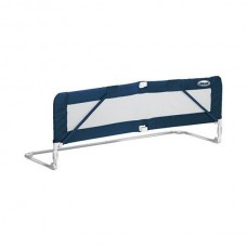 Jane Collapsible + folding bed rails 140cm