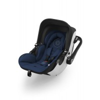 Kiddy Стол за кола Evoluna i-Size (0-13кг) с включена Isofixbase основа Night Blue