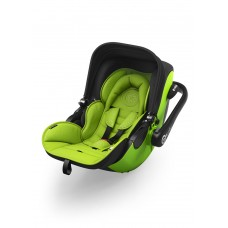 Kiddy Car seat Evoluna i-Size (0-13kg) with Isofixbase Lime Green