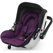 Kiddy Стол за кола Evolution Pro 2 (0-13кг) Royal Purple