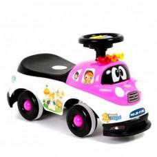 Kikka Boo Ride-On Police