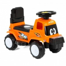 Kikka Boo Кола Ride-On Truck Orange