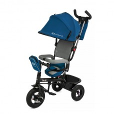KinderKraft Tricycle with canopy Swift