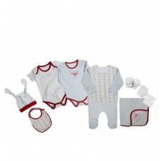 Bebe Market Take-Me-Home 10-Piece Gift Set