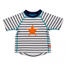 Lassig Детска блузка за плаж Sailor