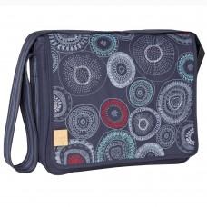 Lassig Messenger Changing bag