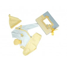 Kikka Boo Gift set for newborn Little Angel