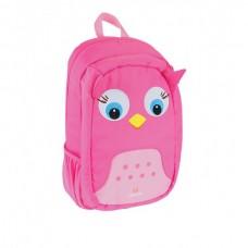 LittleLife Owl Kids SchoolPak