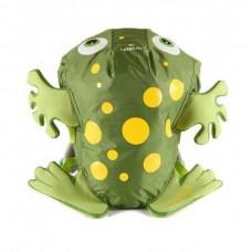 LittleLife Green Frog Swim Bag