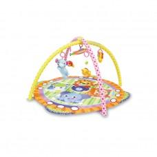 Lorelli Активна гимнастика за бебе Сафари