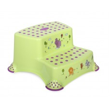 Lorelli Safe Double Step Stool
