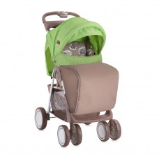 Lorelli Baby stroller Foxy Beige Buho