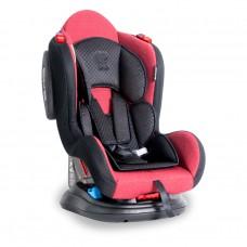 Lorelli Car Seat  JUPITER SPS  0-25kg. Red&Black