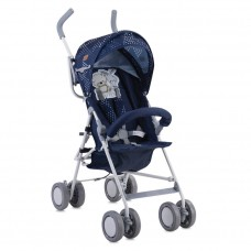 Lorelli Baby stroller Trek Dark Blue Friends