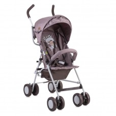 Lorelli Baby stroller Trek Beige Fashion Girl