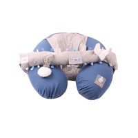 Minene 3 in 1 Pregnancy and Breastfeeding Pillow