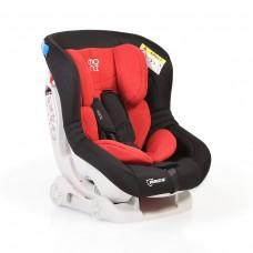 Moni Столче за кола Aegis (0-18кг) червенo