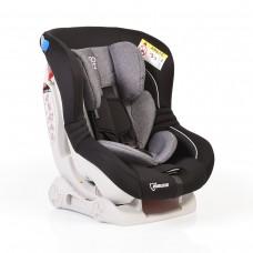 Moni Столче за кола Aegis (0-18кг) черно