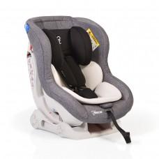 Moni Столче за кола Aegis (0-18кг) сиво