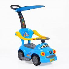 Moni Кола за бутане с дръжка Go