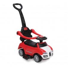 Moni Кола за бутане с дръжка Rider