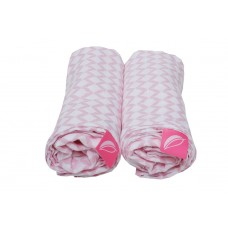 Motherhood Premium Cotton Muslin Wraps 100x120cm