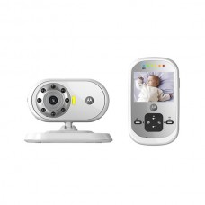 Видео Бебефон MBP622 - Motorola