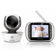 Motorola MBP 853 Connect Baby Monitor