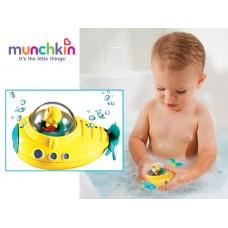 Undersea Explorer - Munchkin