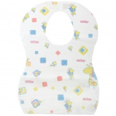 Disposable Bibs - Nuby