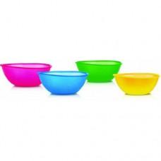 Fun Feeding Bowls - Nuby