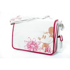 Osann Disney Minnie Flower Changing Bag