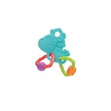 Playgro Clip Clop Activity Teether