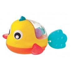 Playgro Плуваща риба за баня