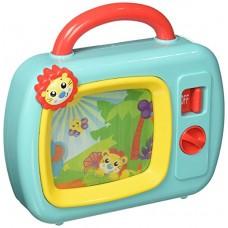 Playgro Активна играчка Музикална кутия телевизор